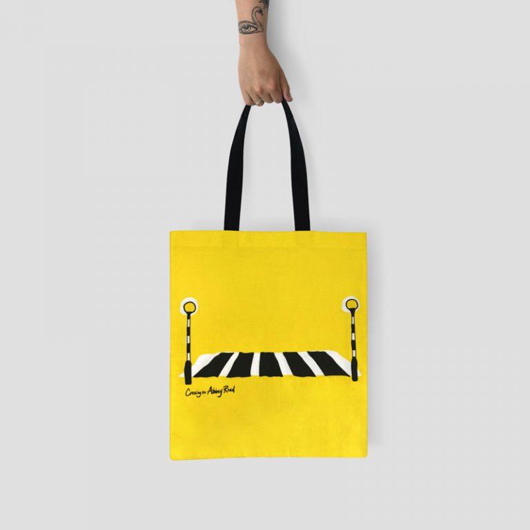 Abbey Road Studios – Exhibition Tote Bags