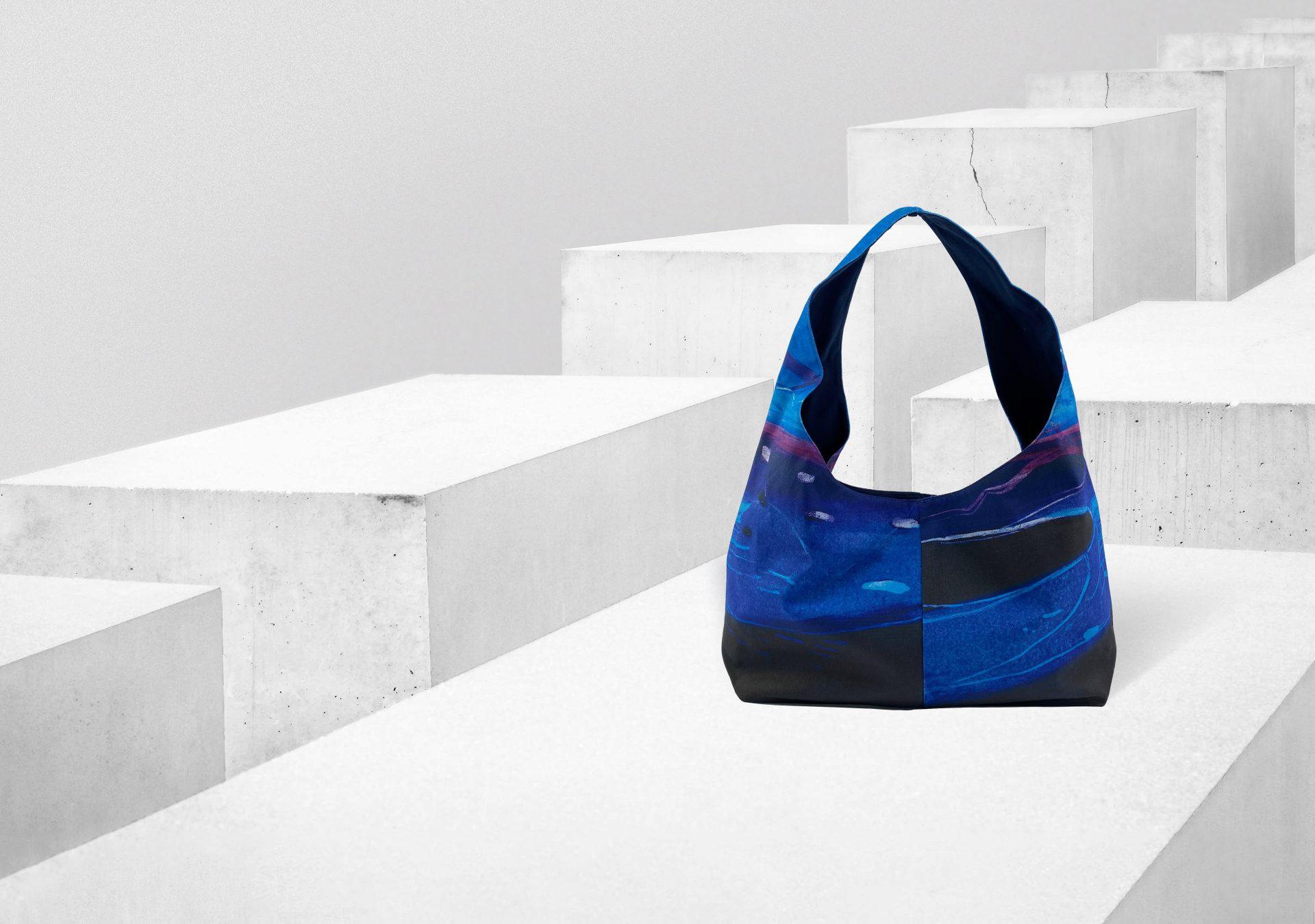 Sustainable shopping bag