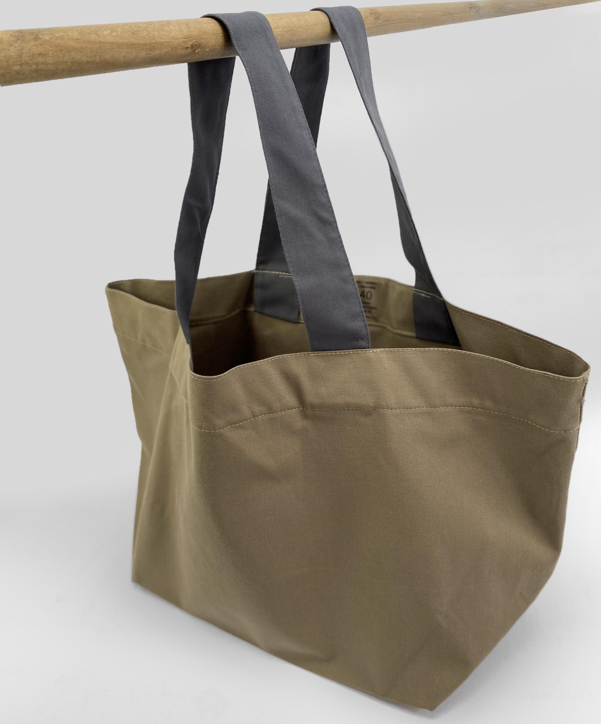 Panama tote bag for Ally Capellino bu