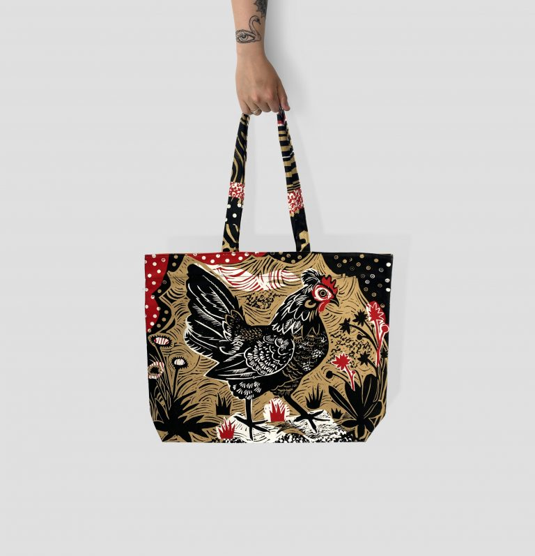 York Museum Trust – Exhibition Bags
