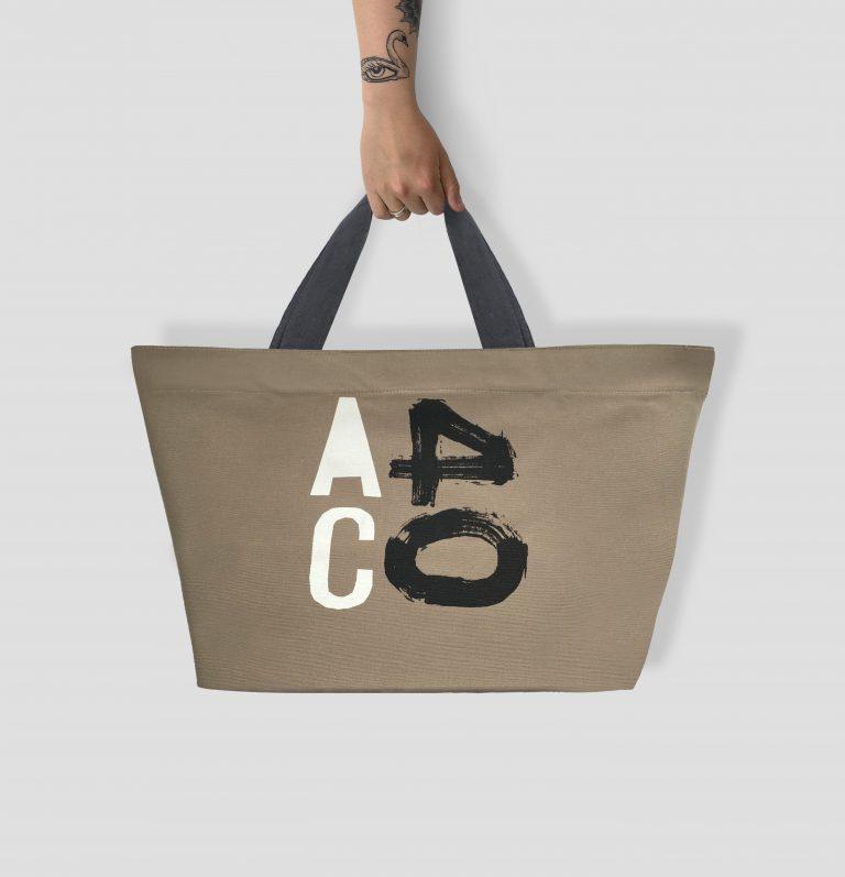 Ally Capellino – Canvas Tote Bags