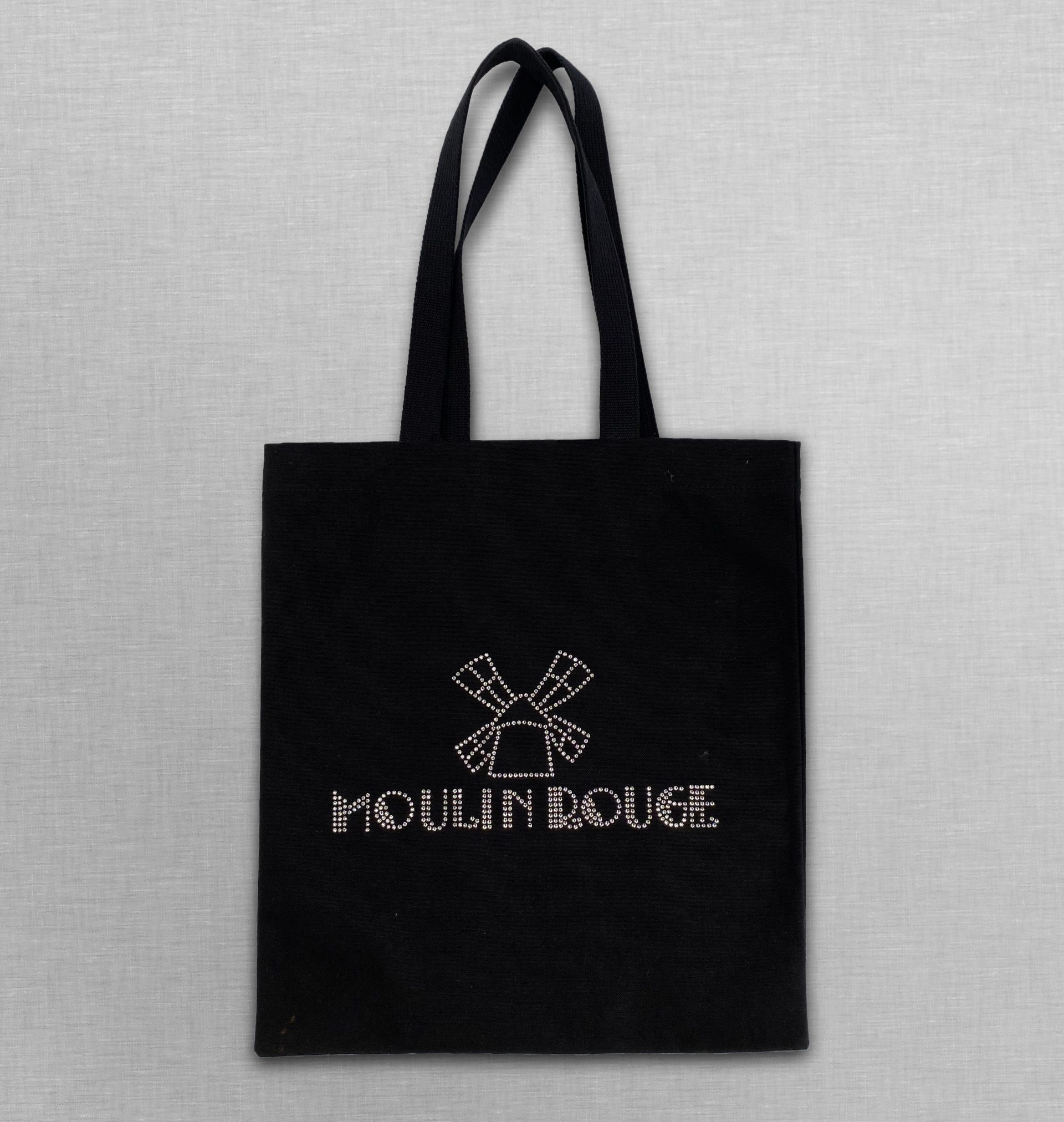 Swarovski® Moulin Rouge tote bag