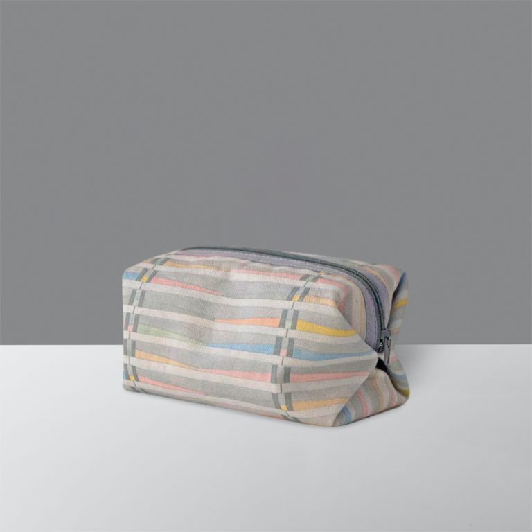 Maggie Bristow Collection – Printed cosmetic purses