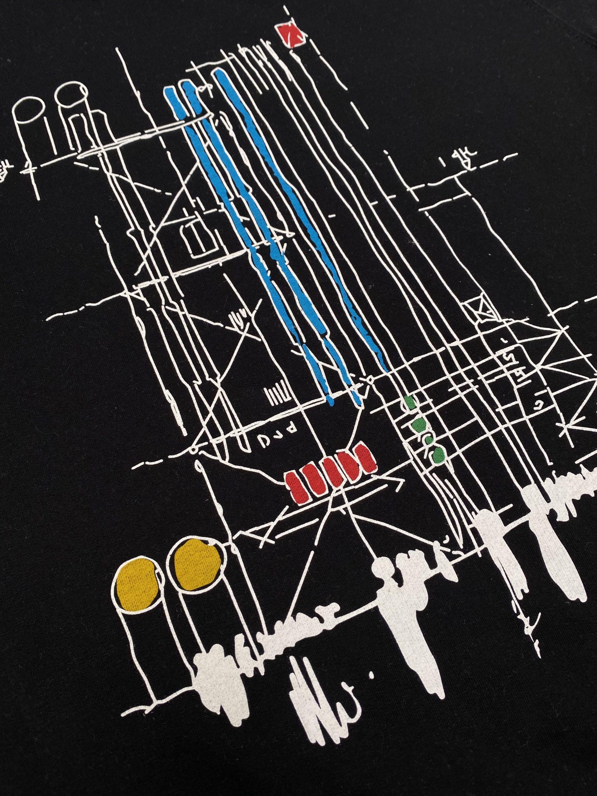 Bespoke Printed T-Shirt