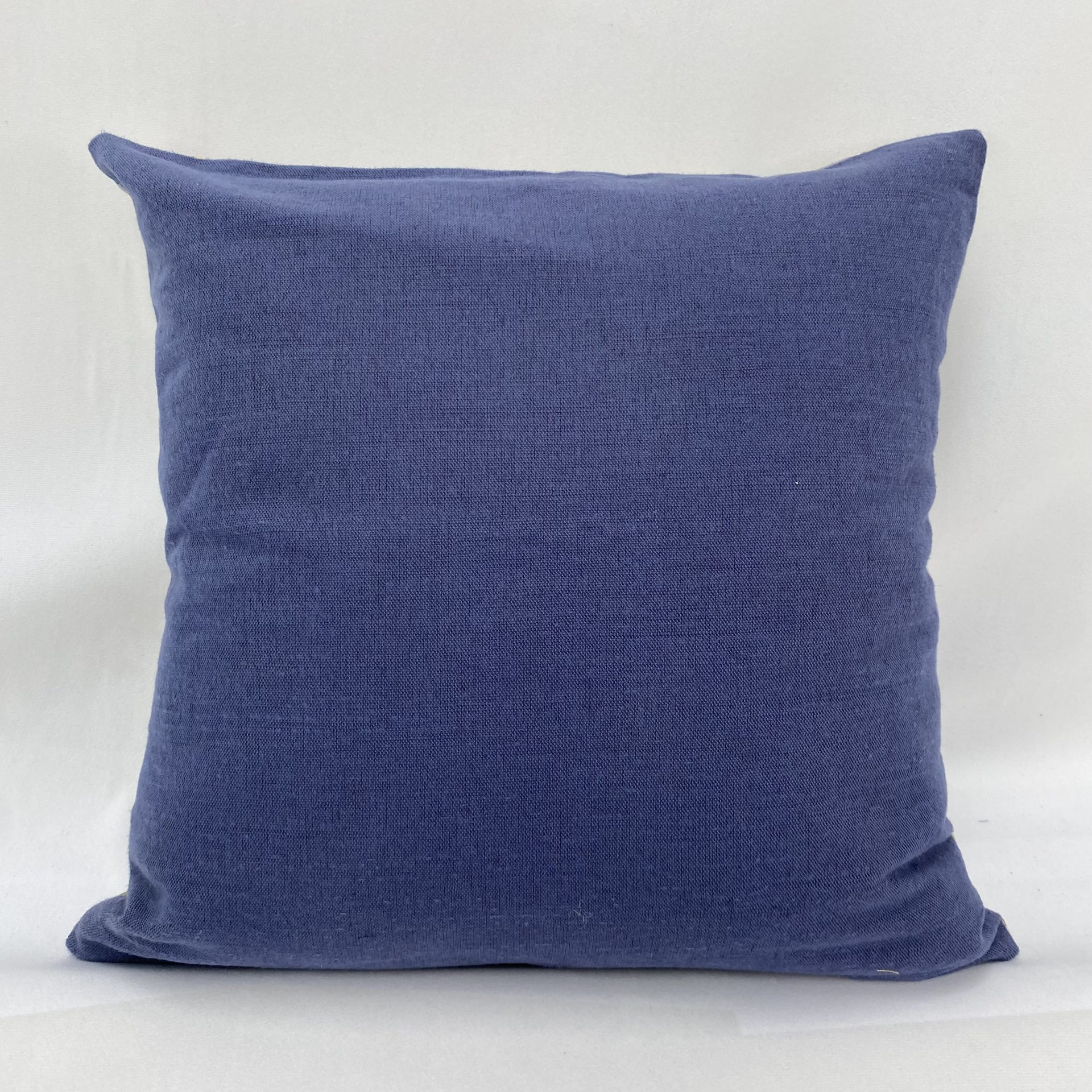 Linen cotton blended cushion cover by Paul Bristow's