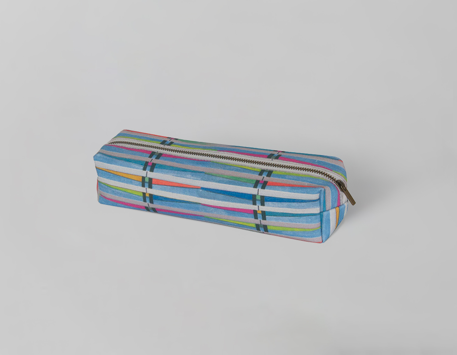 Promotional pencil case