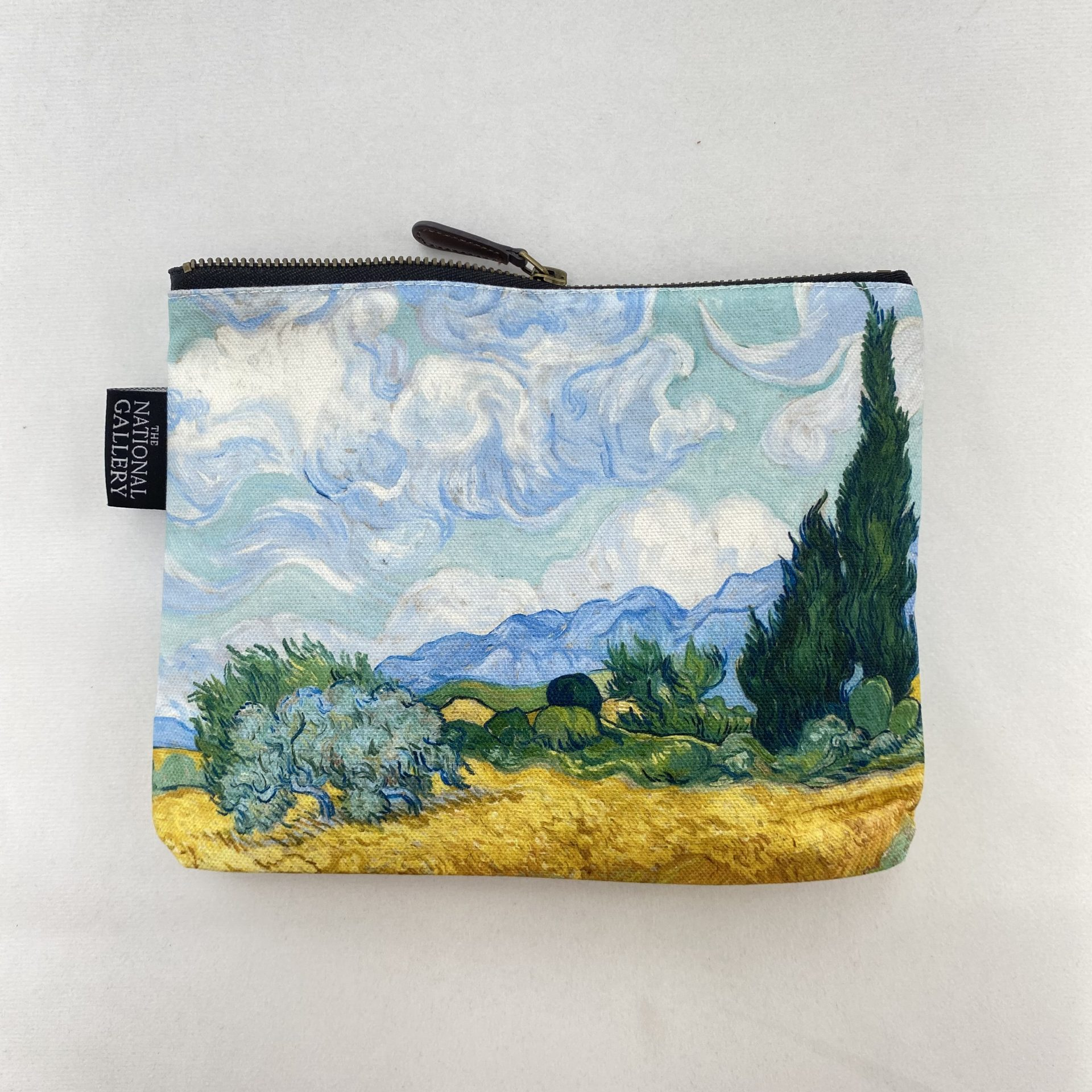 National Gallery promotional purse