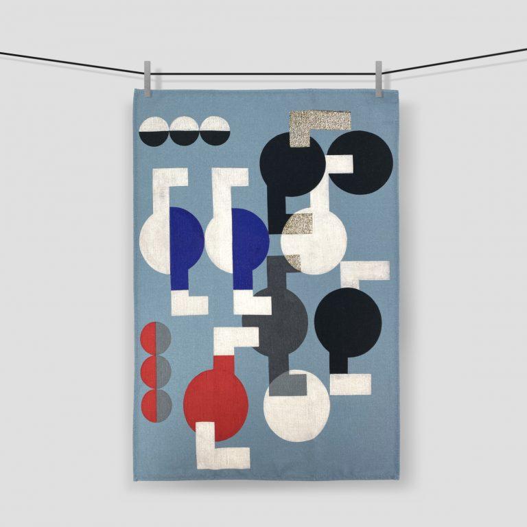 Printed Tea Towels – Tate Enterprises