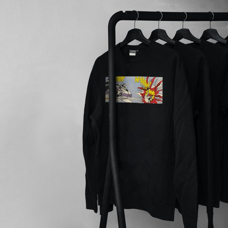 Tate Enterprises – Whaam Canvas Quality Textiles